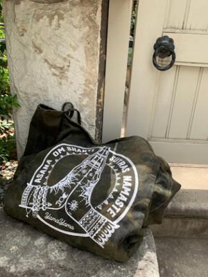 YamaYama Tote Bag